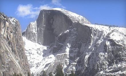 DNC Parks & Resorts - DNC Parks & Resorts in Yosemite National Park
