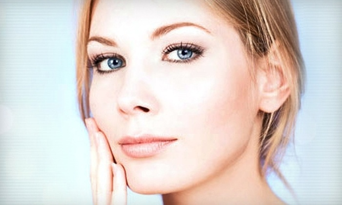Medical Face & Body Aesthetics - Dedham: $75 for a Chemical Peel ($150 Value) or $175 for 50 Units of Dysport ($750 Value) at Medical Face & Body Aesthetics in Dedham