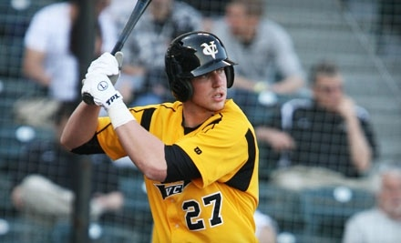 VCU Rams vs. Old Dominion on Fri., Apr. 1 at 6PM - VCU Rams Baseball in Richmond