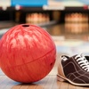 $6 for Bowling & Shoe Rental at Beach Bowl