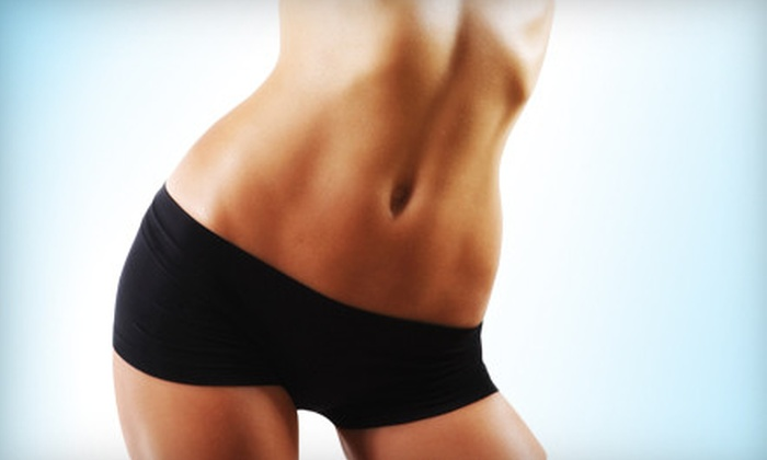 Health Institute of Pittsburgh - Greensburg: One, Two, or Three Anticellulite Body-Wrap Treatments at Health Institute of Pittsburgh in Greensburg (Up to 67% Off)