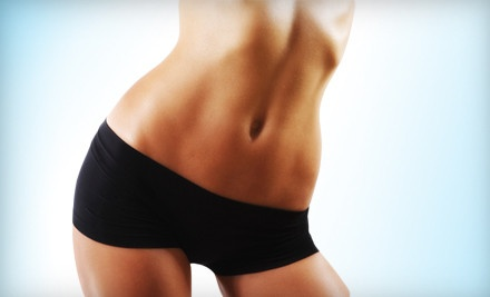 1 Anticellulite Body-Wrap Treatment (a $90 value) - Health Institute of Pittsburgh in Greensburgh