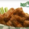 $10 for American Casual Fare at Beef 'O' Brady's