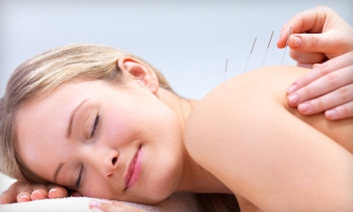 Alternative Approach - North Naples: $80 for a 30-Minute Massage and a 30-Minute Acupuncture at Alternative Approach ($160 Value)