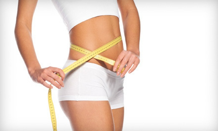Express Weight Loss - Hixson: 4, 6, 8, or 12 Venus Freeze Body-Contouring Treatments at Express Weight Loss (Up to 89% Off)