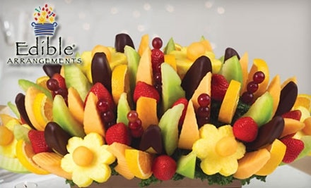 15 For 30 Worth Of Treats From Edible Arrangements