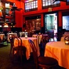 $10 for Sophisticated Fare & Drinks at Gaslamp Speakeasy