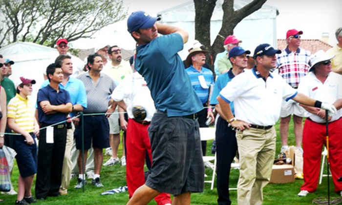 Man Card: $39 for Two Man Card Golf-and-Adventure Coupon Books from Blue Sky Media ($198 Value)