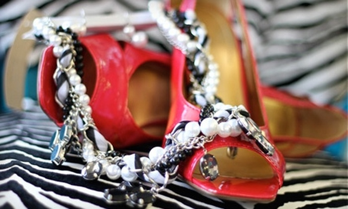 All the Rage Fashions - Claremore: $15 for $30 Worth of Designer Clothing and Accessories at All the Rage Fashions in Claremore