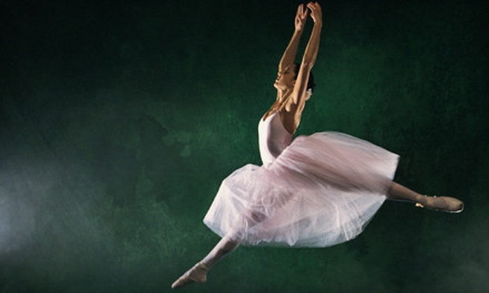 "Reno Dance Company's 10th Anniversary ""Nutcracker Ballet"" - Stanford Industrial Park: Two Tickets to Reno Dance Company's 10th Anniversary ""Nutcracker Ballet"" on December 17 (52% Off). Two Options Available."