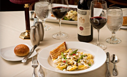 $30 Groupon at LaRosas Italian Kitchen + Bar - LaRosas Italian Kitchen + Bar in Pittsford