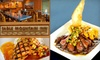 Table Mountain Grill & Cantina - Golden Proper: $12 for $25 Worth of Southwestern-Infused Fare at Table Mountain Grill & Cantina