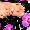Up to 59% Off Mani-Pedi in Southborough