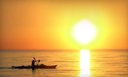 Hike Bike Kayak Sports: $50 Groupon - Hike Bike Kayak Sports in San Diego
