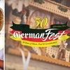 Milwaukee German Fest - Historic Third Ward: $20 for Two Tickets to Milwaukee German Fest, Plus One $15 Food and Beverage Voucher ($41 Total Value). Choose Among Three Dates to Redeem Food and Beverage Voucher.