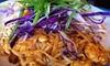 Up to 57% Off Thai Cuisine for 2 or 4 at Singapore Express in Marina Del Rey