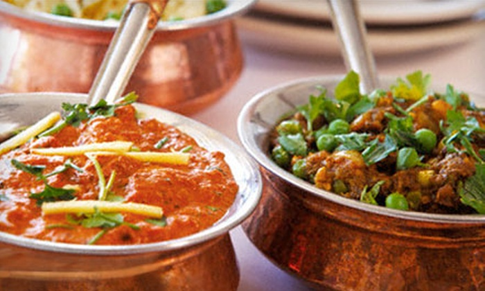Ohry's Indian Cuisine - Las Colinas: Three-Course Dinner for Two, Four, or Six at Ohry's Indian Cuisine in Irving