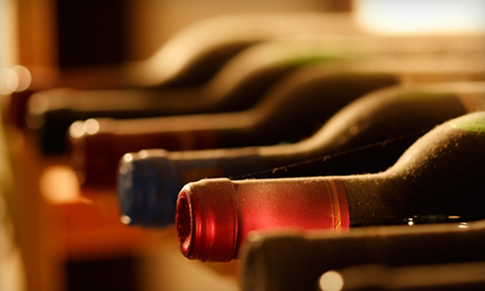 West End Wine Shop - Downtown: $10 for $20 Worth of Wine at West End Wine Shop in Boulder