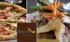 Beach Bird Restaurant - The Beaches: $20 for $45 Worth of Eclectic Fare at Beach Bird Restaurant