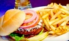 Champions Sports Bar - Flagami: $12 for $25 Worth of Pub Fare and Drinks at Champions Sports Bar