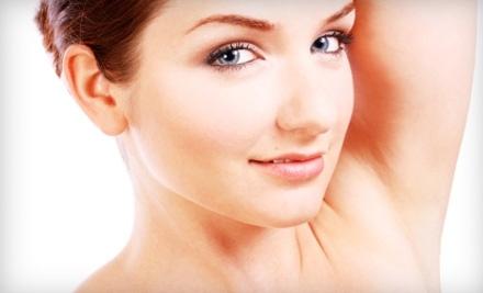 Sedona Skin Spa: Small Area - Sedona Skin Spa in Edina