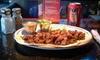 Zocalo Restaurant & Bar - Denver: $12 for $25 Worth of Mexican Fare and Drinks at Zocalo Restaurant & Bar