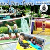 67% Off at Swing-A-Round Fun Town