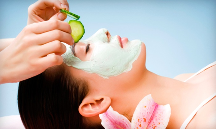 Fountain of Youth Skin & Nail Spa - Westside: Chemical Peel or Anti-Aging Spa Package at Fountain of Youth Skin & Nail Spa