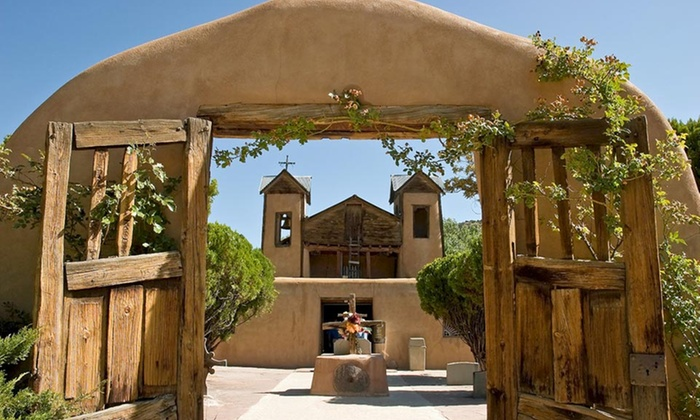 Epitourean - Advance Mills: Three- or Two-Night Culinary-Adventure Packages in Santa Fe or Taos, New Mexico from Epitourean. Single and Two-Person Packages Available.