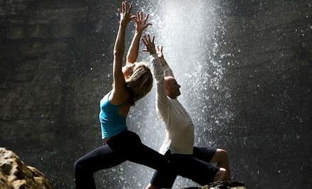 5 Yoga Classes (a $100 value) - iGita Hot Yoga Club, Spa & Boutique in Oakville