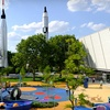 New York Hall of Science – Half Off Entry for Two