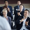 The Lane-Smith Group - Atlanta: $75 for a Pair of Two-Hour Public-Speaking Private Lessons from The Lane-Smith Group ($400 Value)