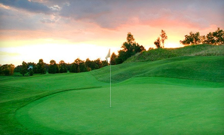 Waverly Woods Golf Club: 1-Person, All-Day Golf Outing (up to a $115 value) - Waverly Woods Golf Club in Marriottsville
