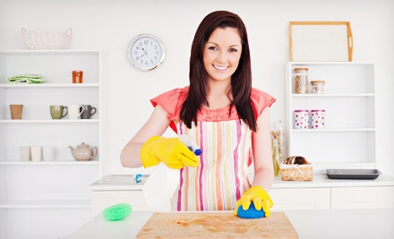 One 2-Hour Housecleaning Session (a $90 value) - Celestial Cleaning in