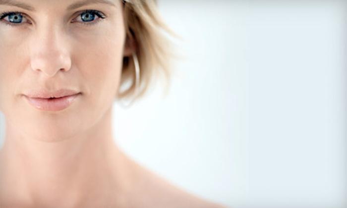 Rejuvenescence - Westlake: $199 for Five Natural-Face-Lift Treatments at Rejuvenescence ($550 Value)