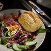 $10 for Fare at Saffron's West End Café