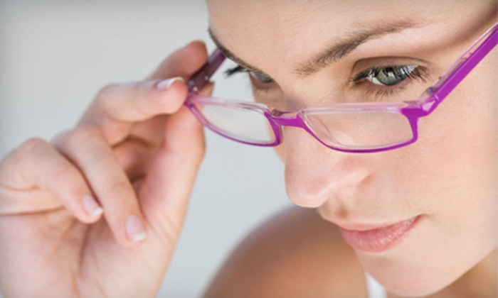 Ingram Comprehensive Eye Care, P.A. - Southeastern Columbia: $50 for $200 Toward Prescription Glasses or Prescription Sunglasses at Ingram Comprehensive Eye Care, P.A.