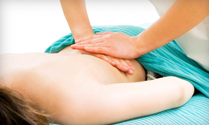 Premiere Chiropractic & Sports Medicine - Multiple Locations: One, Three, or Five Chiropractic Treatment Packages at Premiere Chiropractic & Sports Medicine (Up to 78% Off)