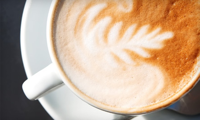 RedEye Coffee - Tallahassee: $10 for $20 Worth of Coffee and Café Fare at RedEye Coffee
