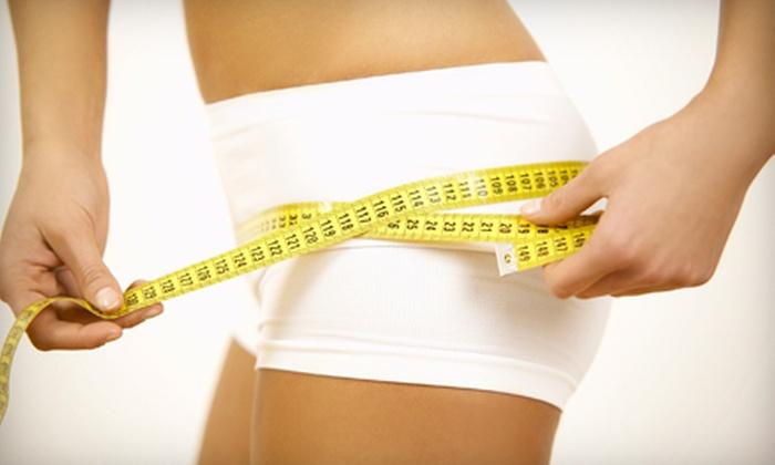 Rejuvenation Med Spa - Orange Beach: 6 or 12 Zerona Body-Slimming Treatments at Rejuvenation Med Spa in Orange Beach (Up to 52% Off)