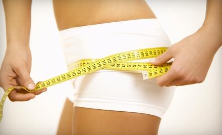 6 Zerona Body-Slimming Treatments (a $1,600 value) - Rejuvenation Med Spa in Orange Beach