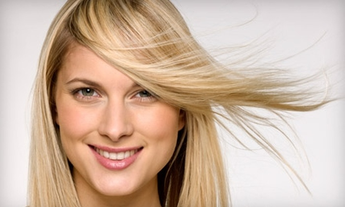 Shear Innovation - Trussville: $17 for $35 Worth of Salon Services at Shear Innovation by Fran S. Pala