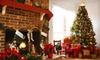 51% Off at Christmas Tree Village in La Palma