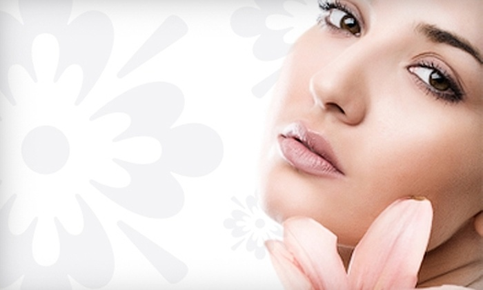 The Skin Care Shop - Monrovia: $199 for One Enhanced Skin-Rejuvenation Laser Treatment at The Skin Care Shop in Monrovia ($599 Value)
