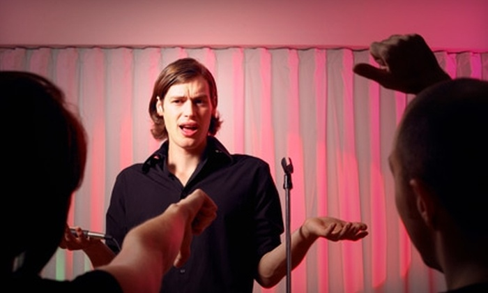 The Downtown Comedy Club - Downtown Los Angeles: $10 for Two Tickets to The Downtown Comedy Club ($20 Value)