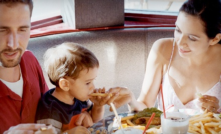 3-Month Kids Meals 4 Free Card (a $20 value) - KidsMeals4Free.com in
