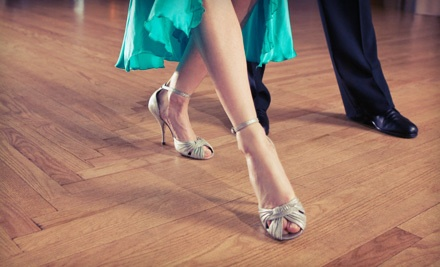 5 Group Dance and Zumba Classes (a $60 value) - Columbus Dance Centre in Gahanna