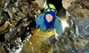 Horne Lake Caverns - Qualicum Beach: $38 for a Three-Hour Winter Wet and Wild Cave Adventure Tour at Horne Lake Caverns in Qualicum Beach ($77.28 Value)