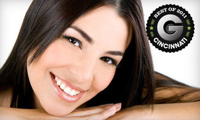 Meister Dental Group - Multiple Locations: $119 for a Zoom! Teeth-Whitening Treatment at Meister Dental Group ($449 Value)