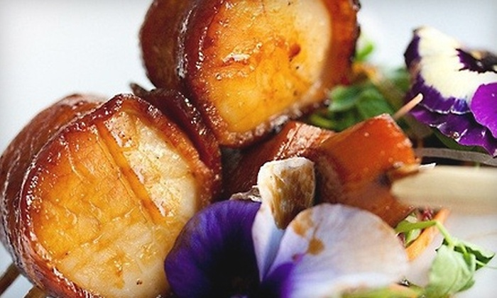 Eclectic Catering Memphis - Downtown Medical Center: $25 for 10 Box Lunches from Eclectic Catering Memphis